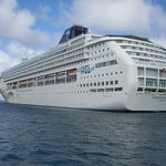 Bookings are now open for Norwegian's newest cruise ship
