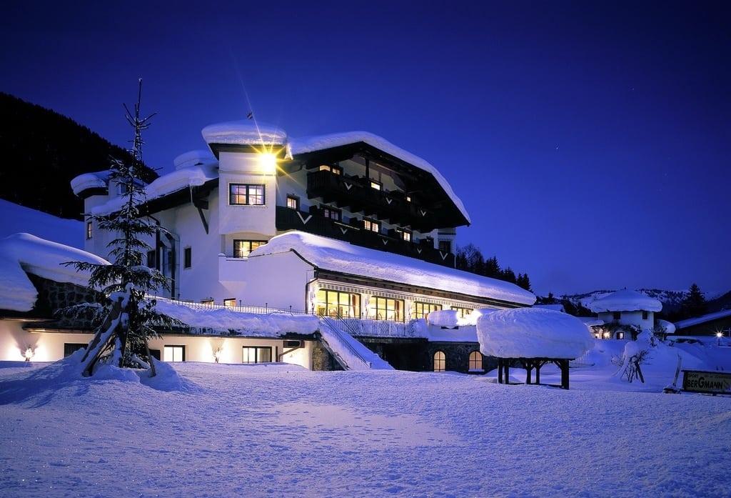 Hotel Jagdschloessl    / Flickr.com