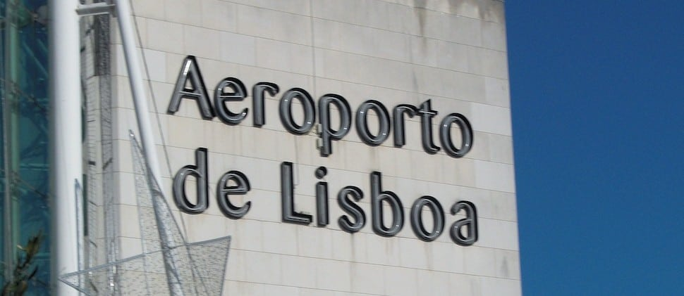 It's a Bad 10 Days to Be an Airline Passenger in Portugal