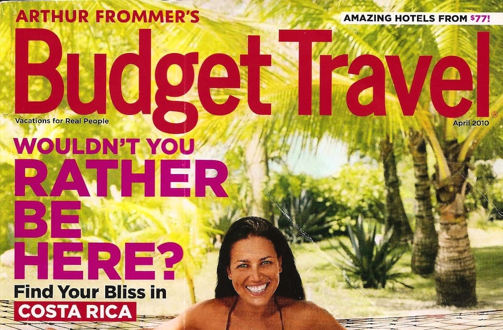 Budget Travel Magazine Is Put On Ice For The Winter And It S Not Sure When It Will Return Skift Skift