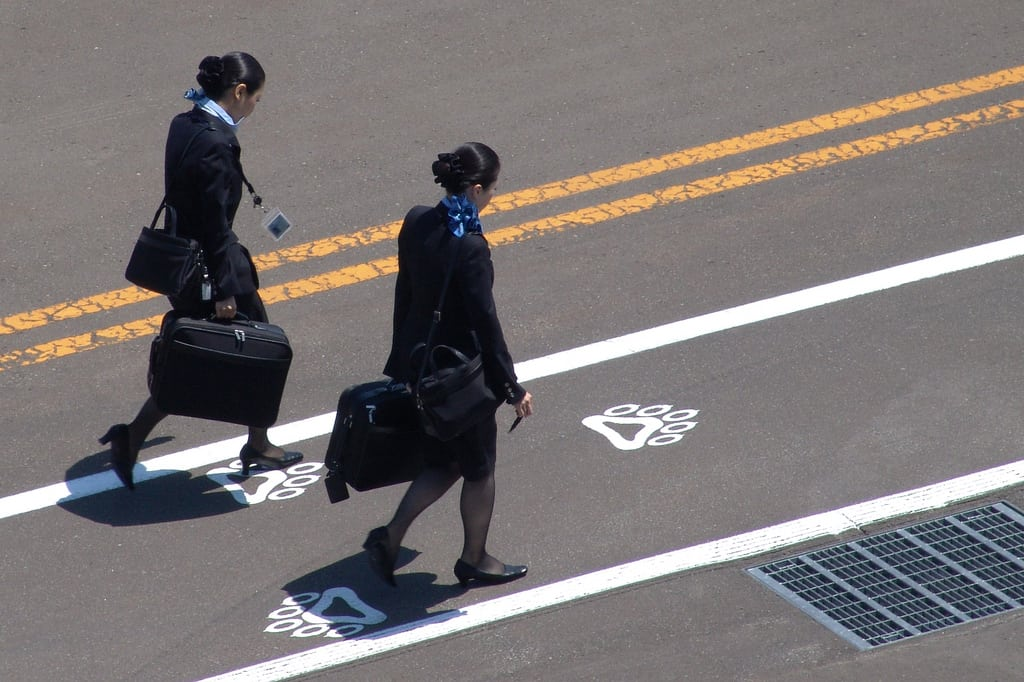 5 Reasons Delays Are Harder on Flight Attendants Than Passengers
