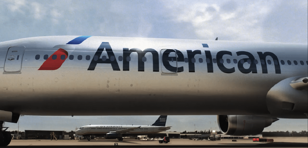 It's officially official: American and US Airways merge to create world's largest airline