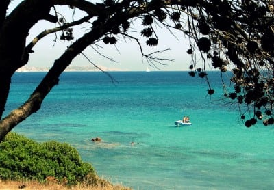 Qatar is the new China: $1.35 billion Sardinia tourism project launched