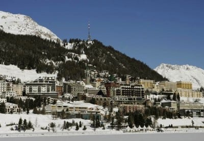 Davos and St. Moritz mull 2022 Winter Olympics bid, but locals aren't charmed
