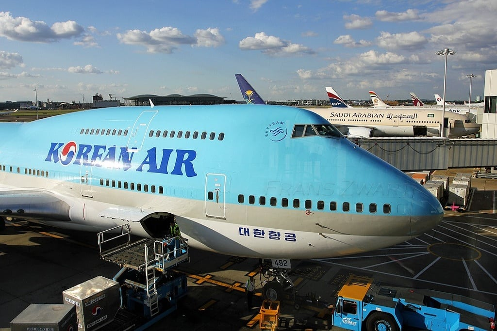 Korean Air adds third flight from Seoul to Honolulu as