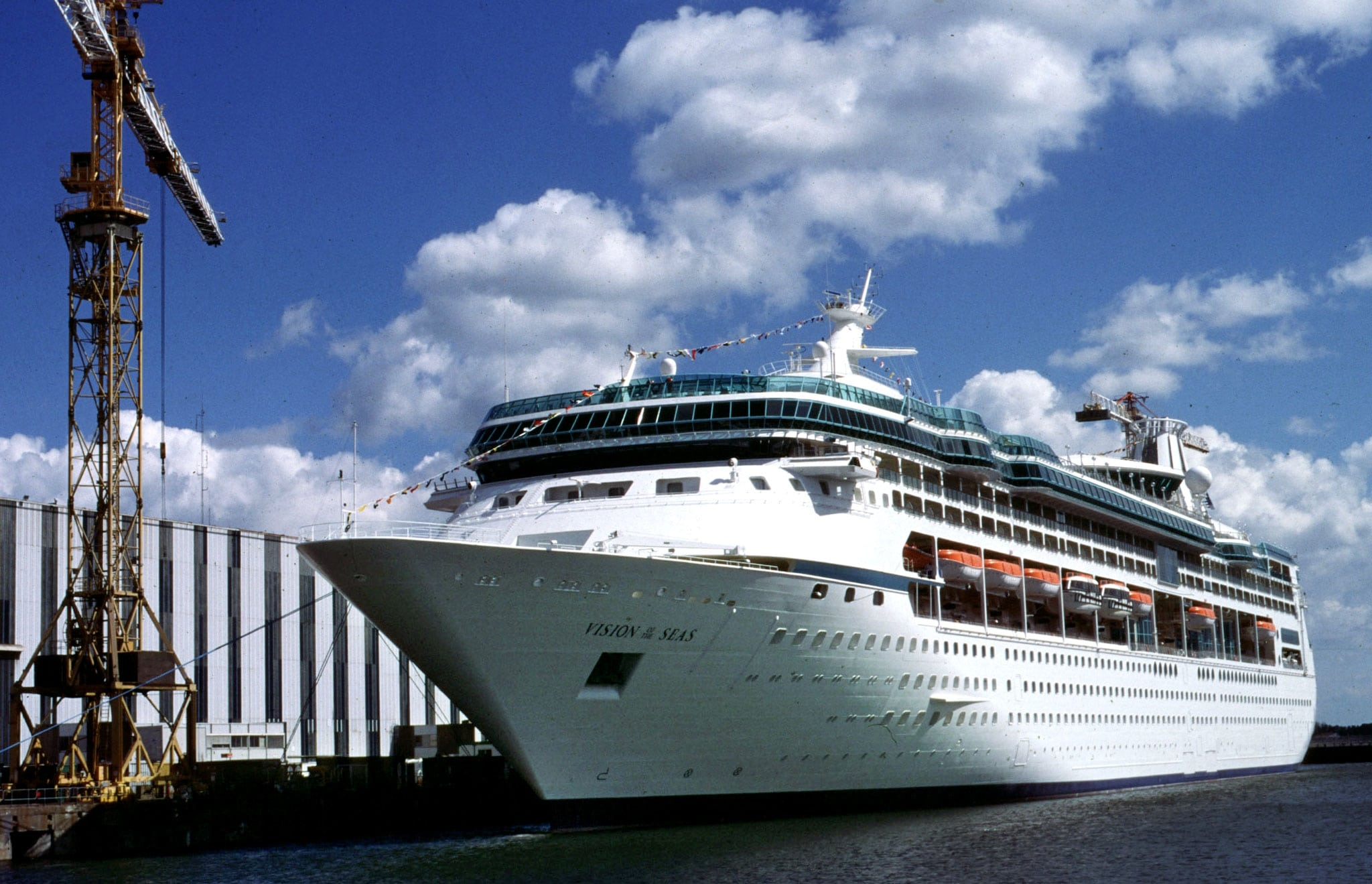 Cruise deals are easy, thanks to the norovirus and stricken Carnival Triumph