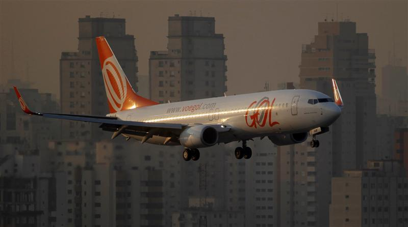 The Brazilian Economy Is Bad and That's Good for Its Domestic Flyers
