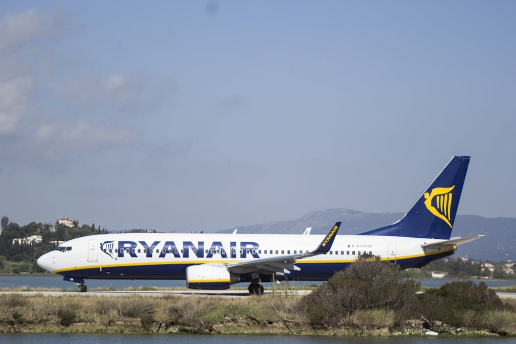 Ryanair's bold proposal to revive the Greek tourism industry