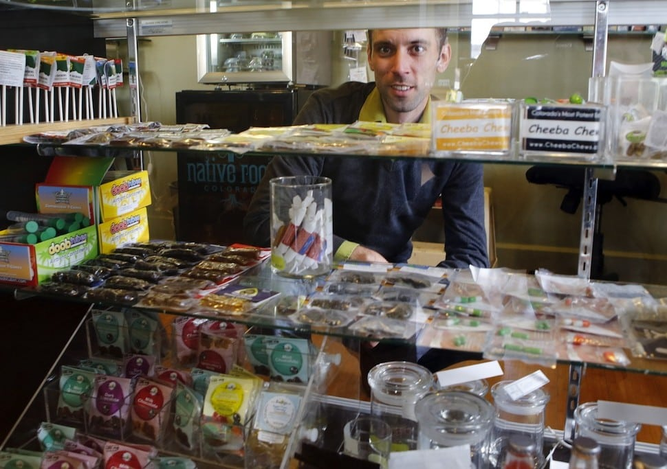 U.S. pot tourism reaches new highs in lead up to 4/20 celebrations
