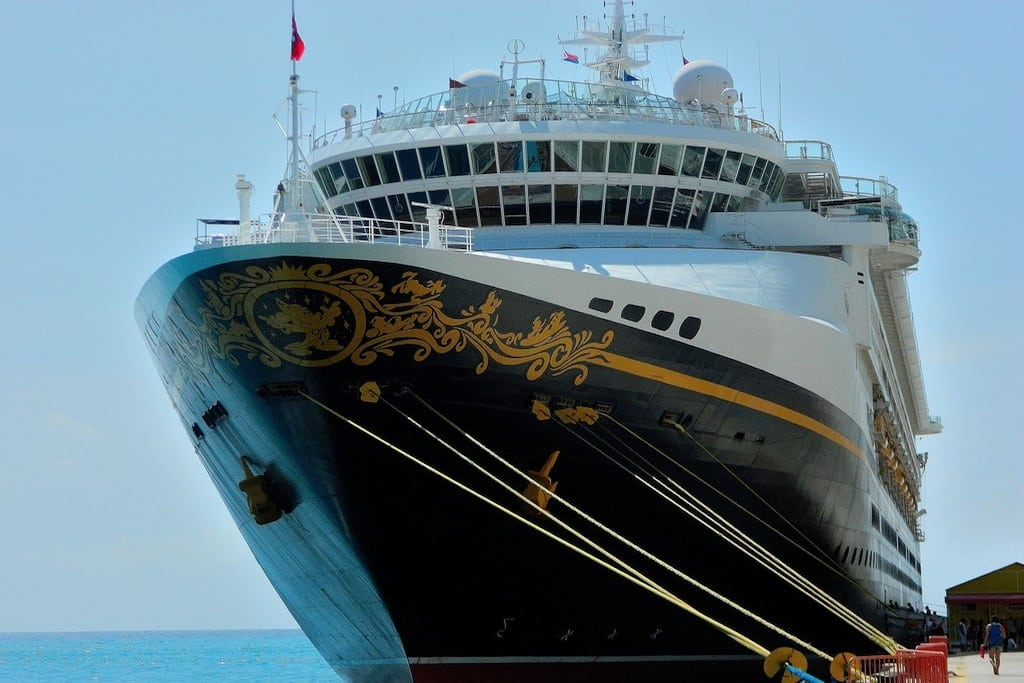 Norwegian Cruise Line and Disney Just Made a Deal With the British Virgin Islands