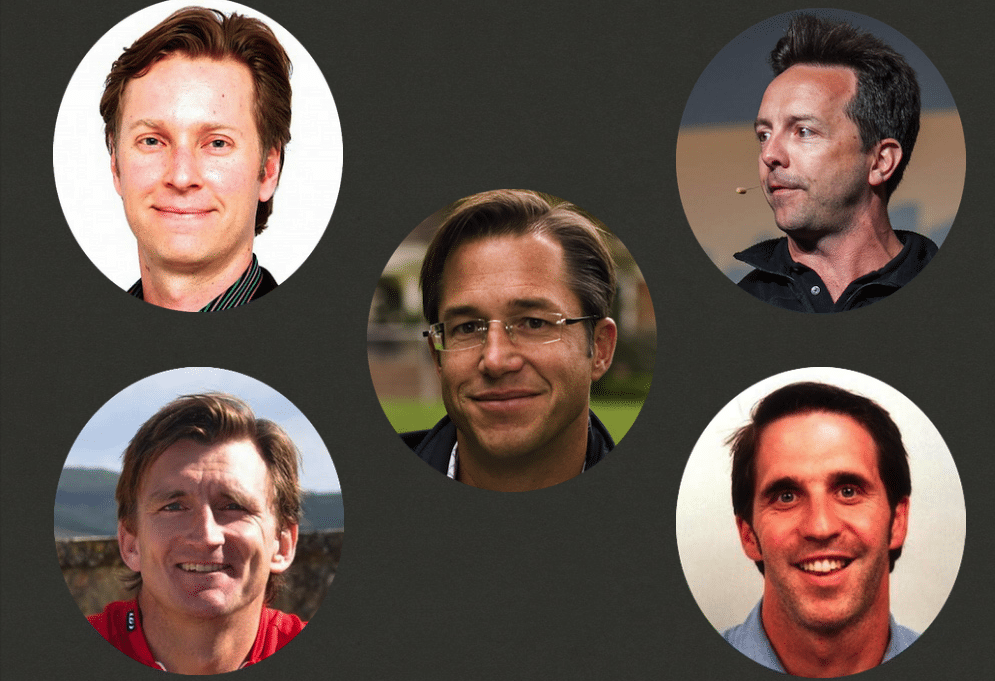 Five angel investors who rule the travel startup world
