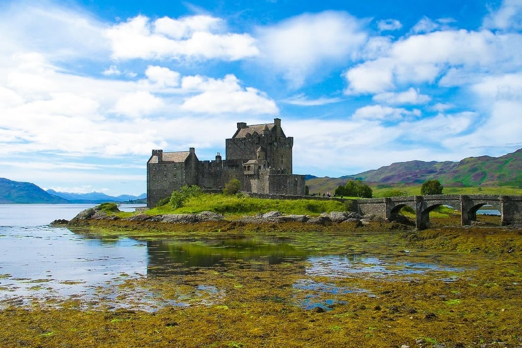 What Scotland's Independence Would Mean for Tourism