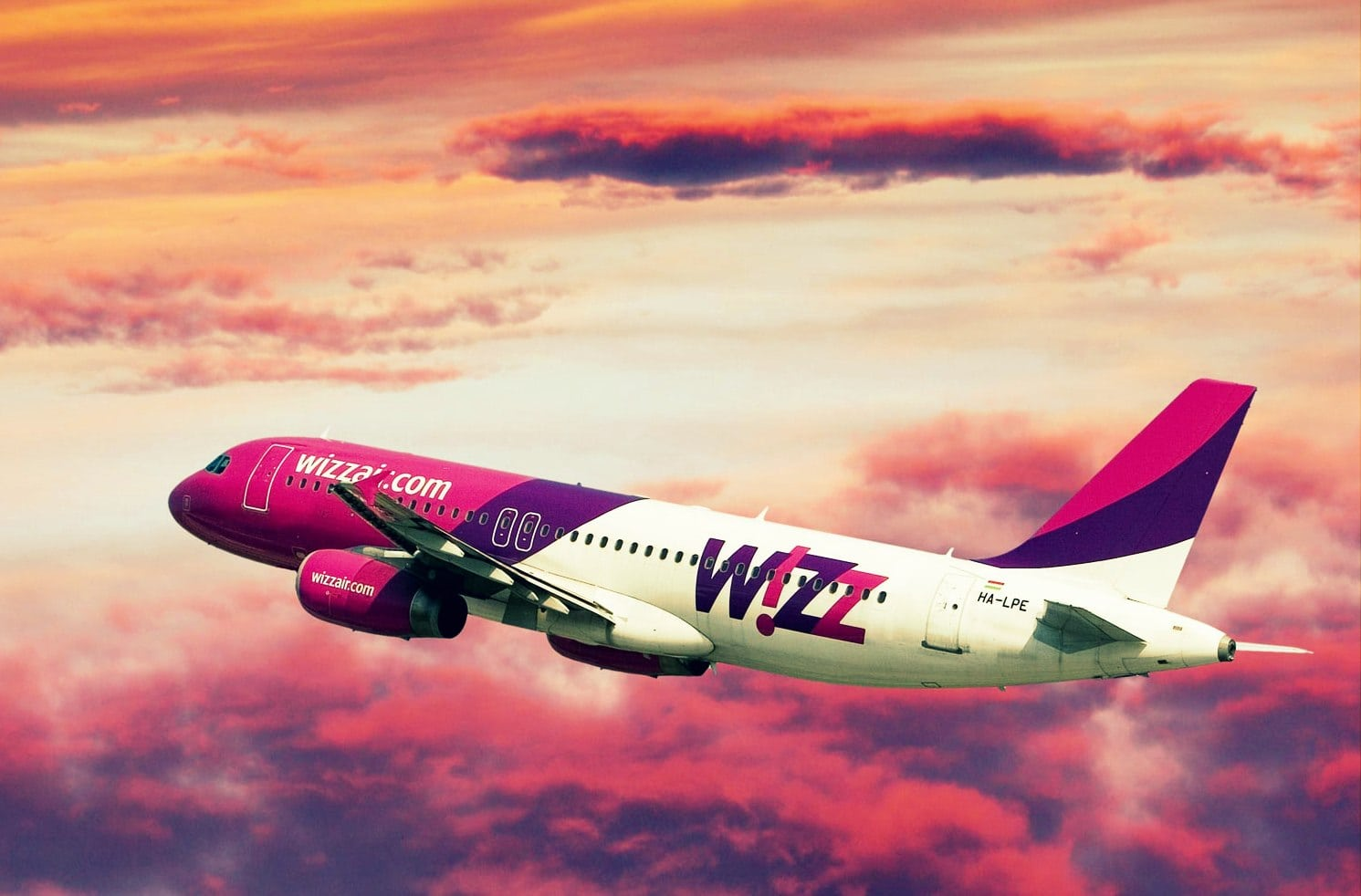 Hungary's Low-Cost Wizz Air to Pursue London IPO