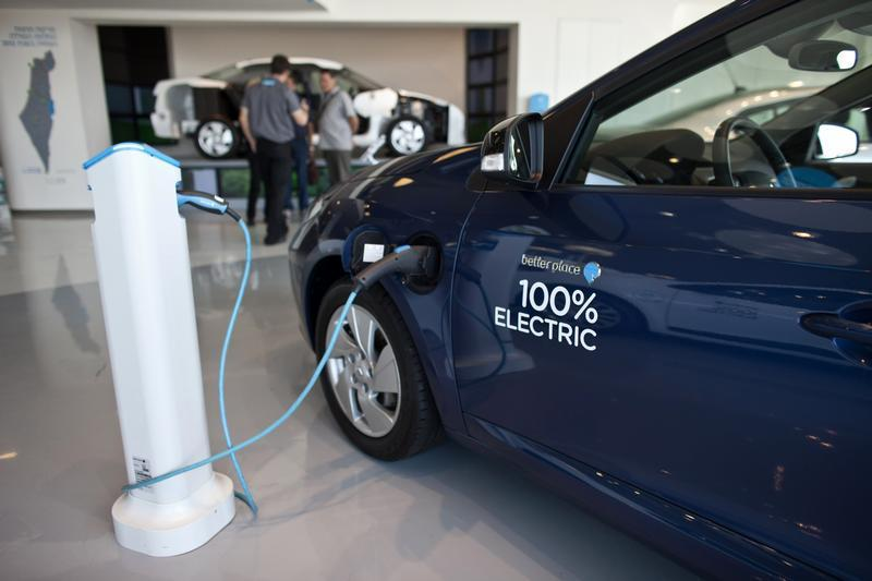 Israel's own version of Tesla calls it quits, will liquidate electric-car company