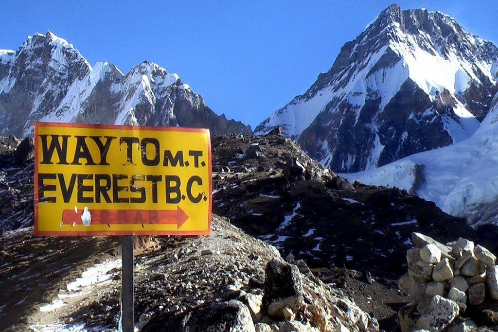 A layman's guide to hiking the Himalayas with ease
