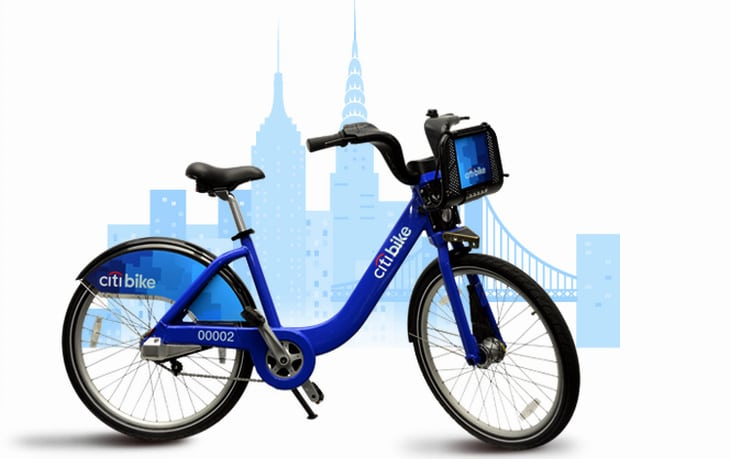 New York's New Mayor Wants to Help Citi Bike But Isn't Sure About Funding