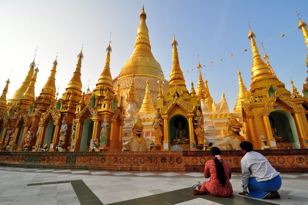 Myanmar's World Economic Forum meeting tests its woeful tourism infrastructure