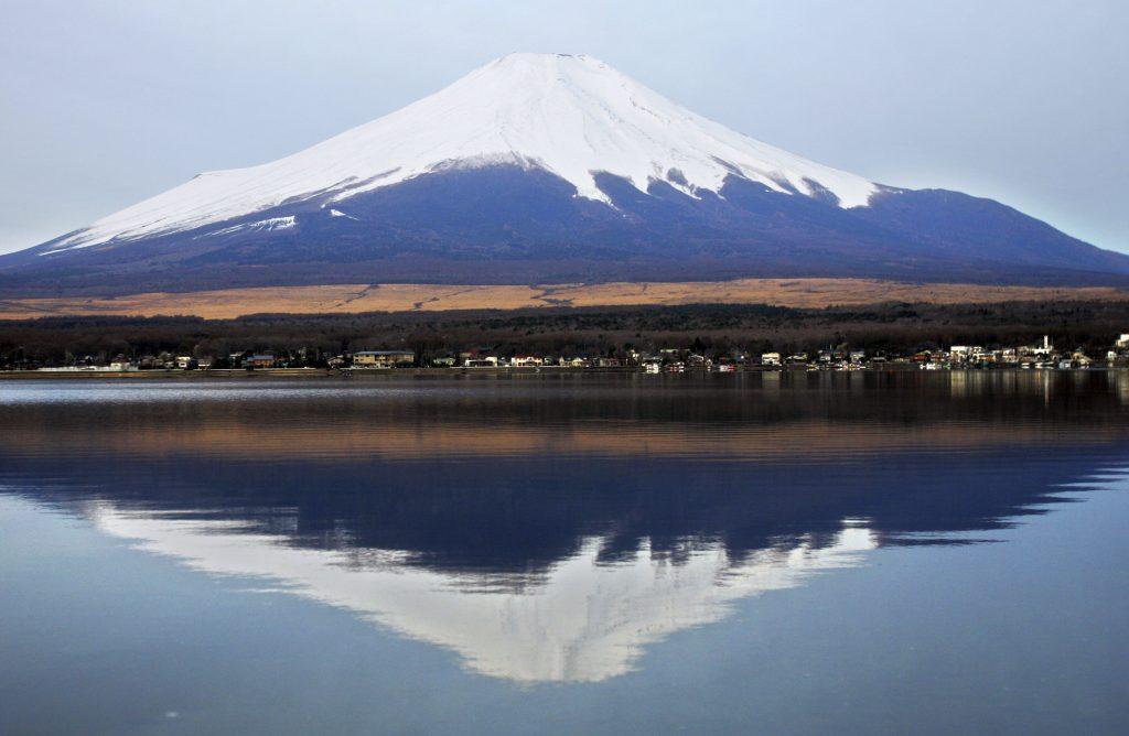 UNESCO grants Japan's Mount Fuji World Heritage status