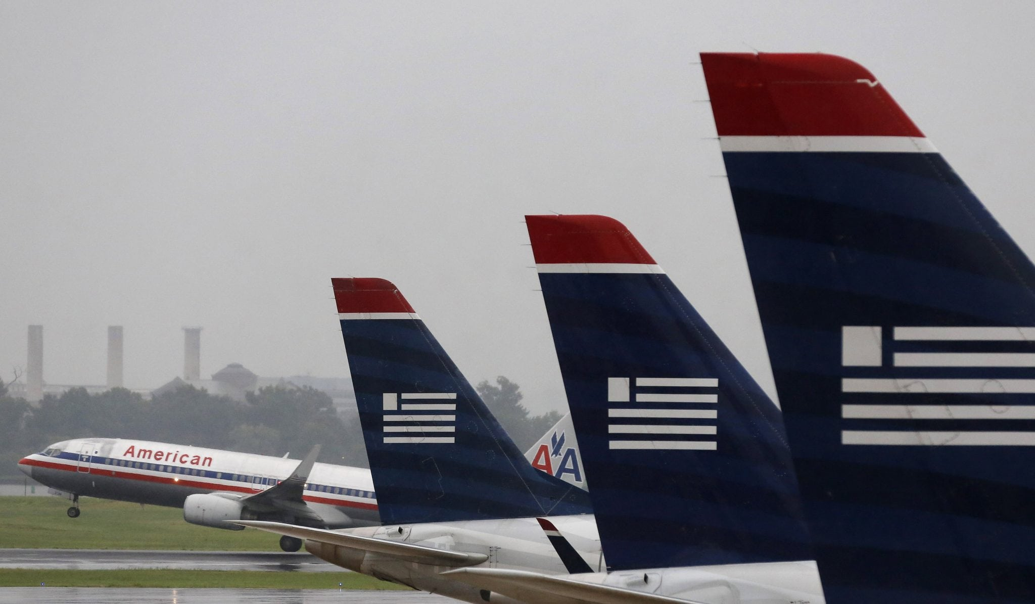 case report for american airlines Free essay: case analysis of american airlines in an attempt to generally identify the airlines and travel industry this analysis will examine the key.