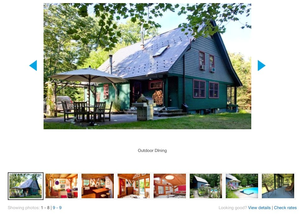 Vacation Rentals Slowly Becoming Easier to Book Online