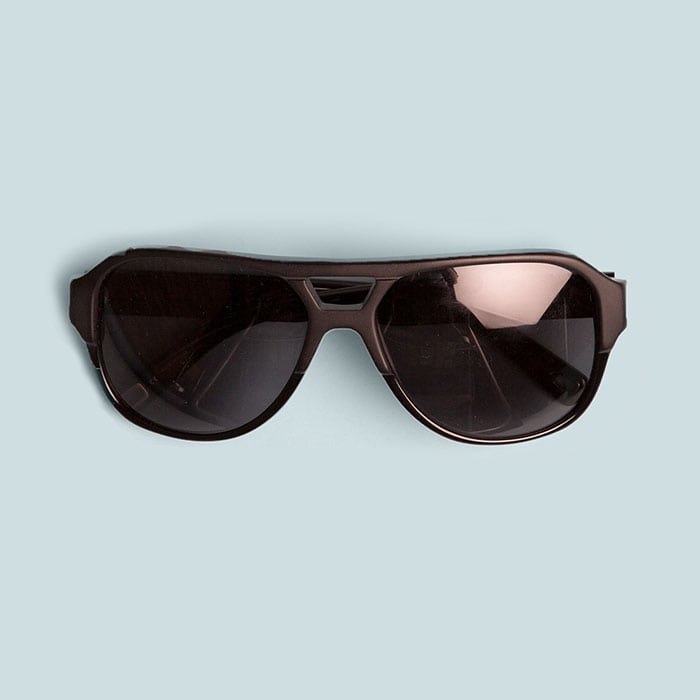Sunglasses: The most popular accessory anyone can own. That's never truer than during the summer months.