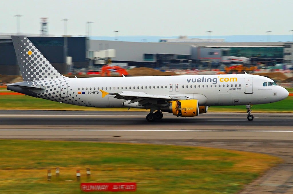 British Airways and Vueling Get Approval for $17 Billion in New Airplanes