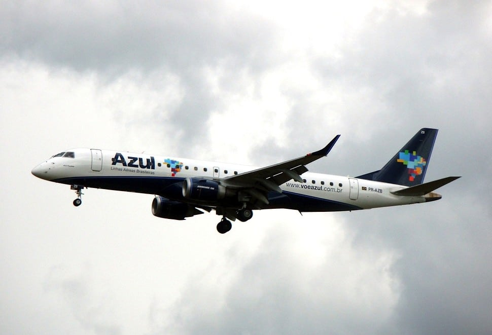 Azul CEO Says the Carrier Will Return to IPO Once Brazil's Economy Picks Up