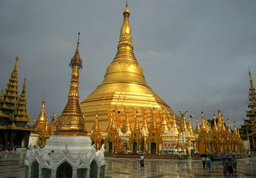 Myanmar Moves One Step Closer to Better Credit Card and ATM Access for Travelers