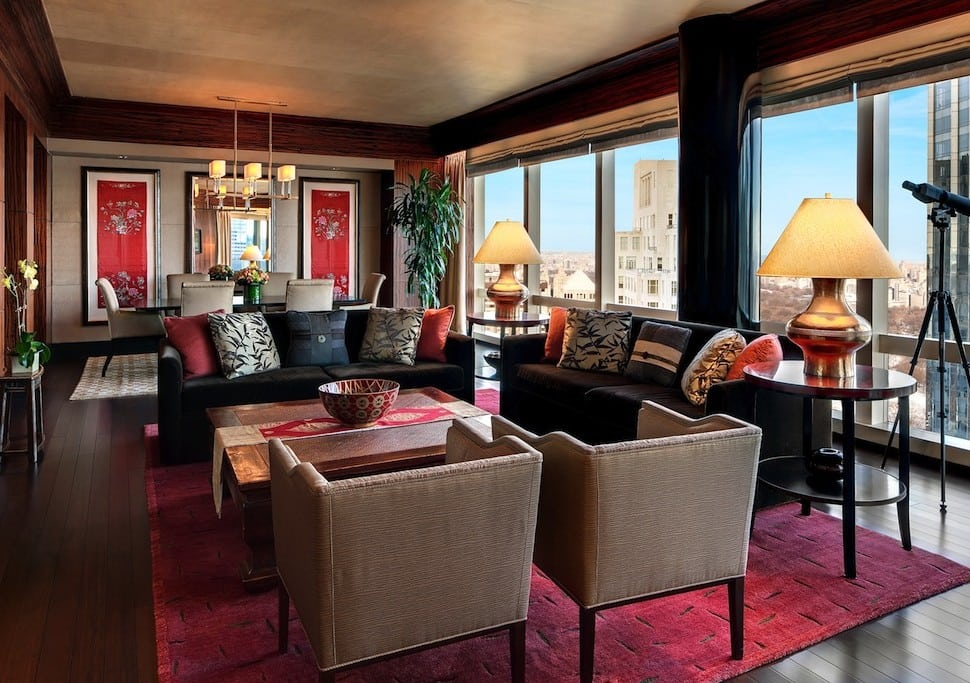 The 10 Most Expensive Hotel Suites in New York City – Skift
