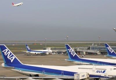 New Agreement Makes Tokyo-Bound Flights Better for U.S. Passengers