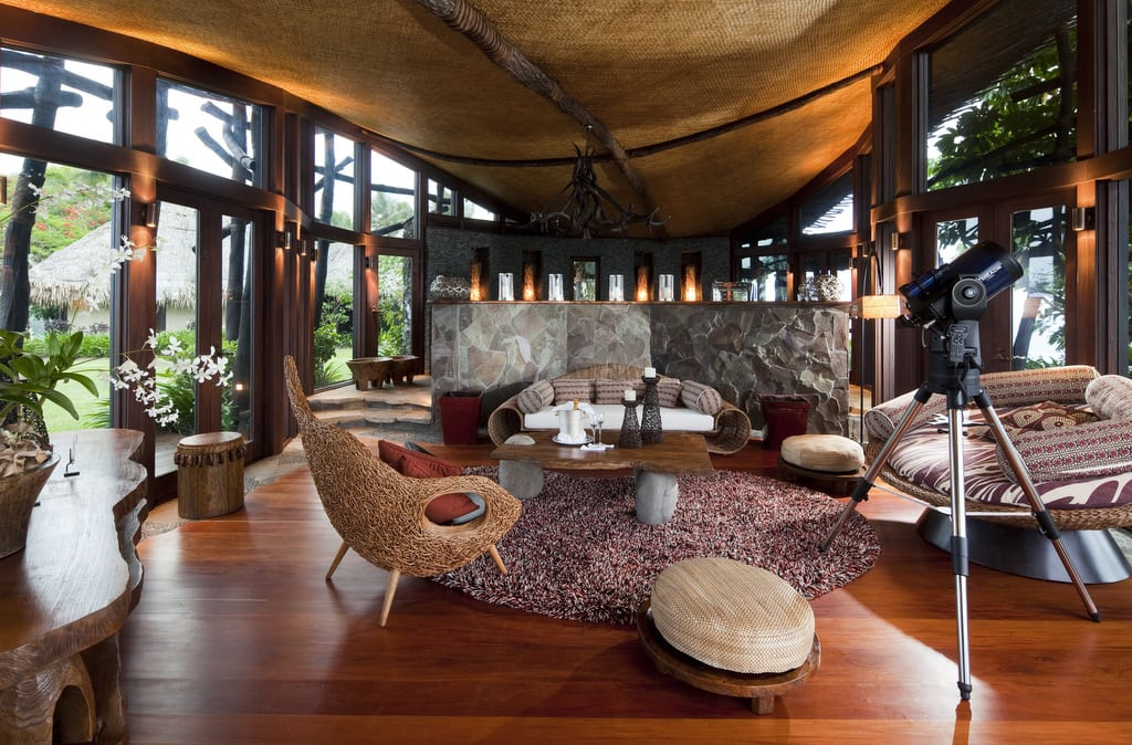 The Exclusive Fiji Island Resort That Red Bull Founder