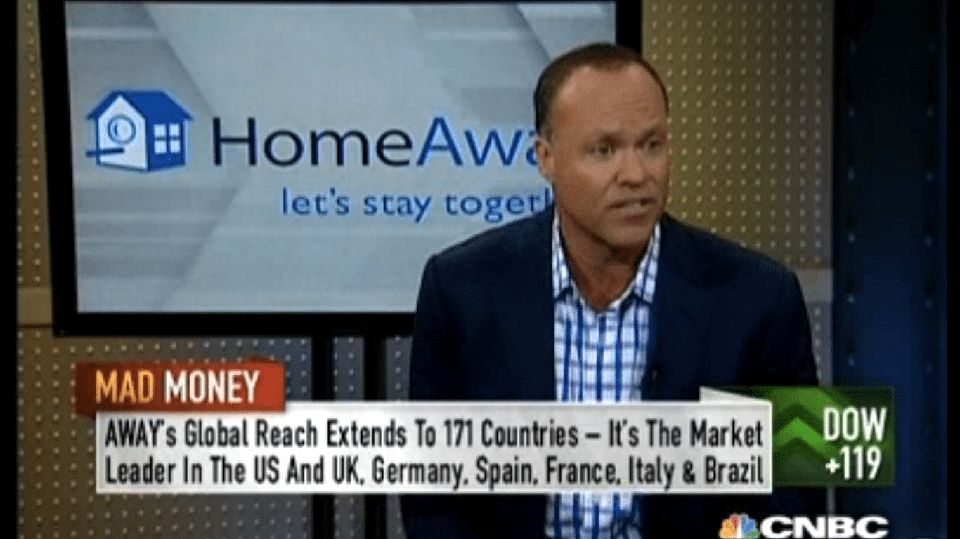 Second Public Offering By HomeAway Would Raise $200 Million