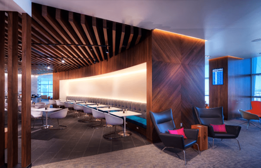 American Express Plans To Open More Airport Lounges Skift