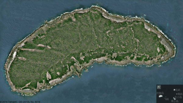 diaoyu-islands-tencent-map