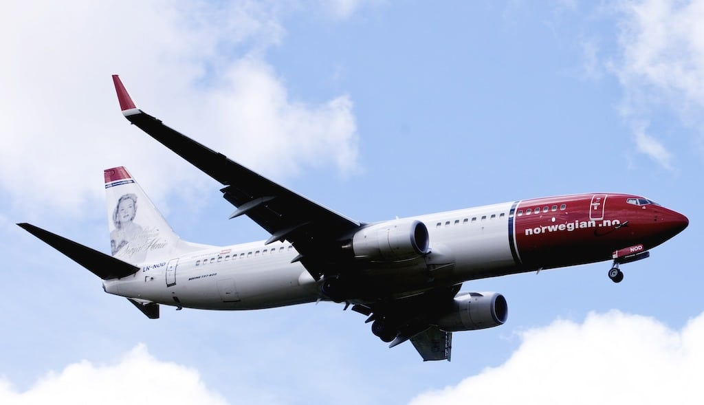 Ray LaHood Adds Voice to Norwegian Air Opposition