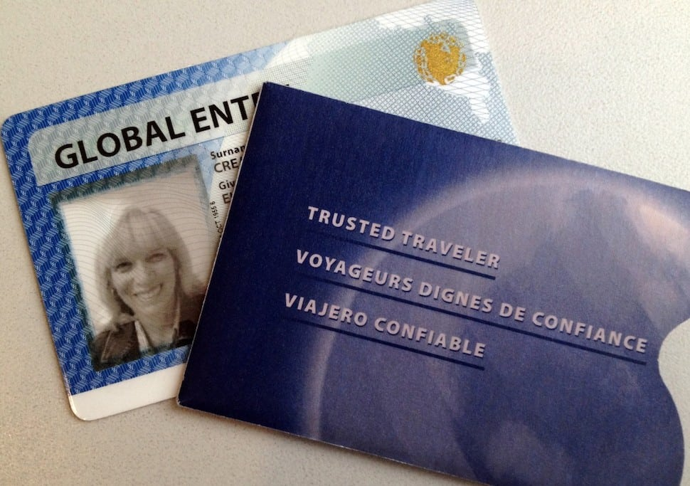 Americans Travel to Albuquerque Airport for Faster Global Entry Approval