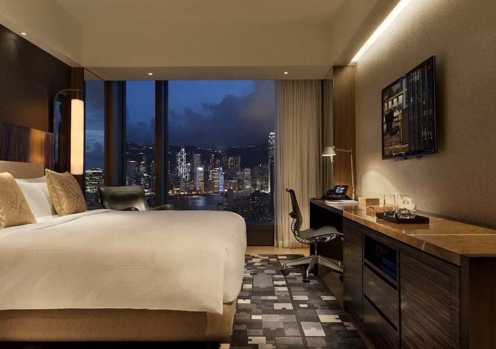Michelin Guide Owner Buys Tablet Hotels to Build a Travel Business