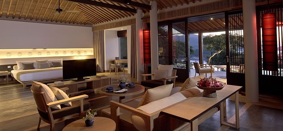 india u0026 39 s aman resorts changes hands so owner can reduce