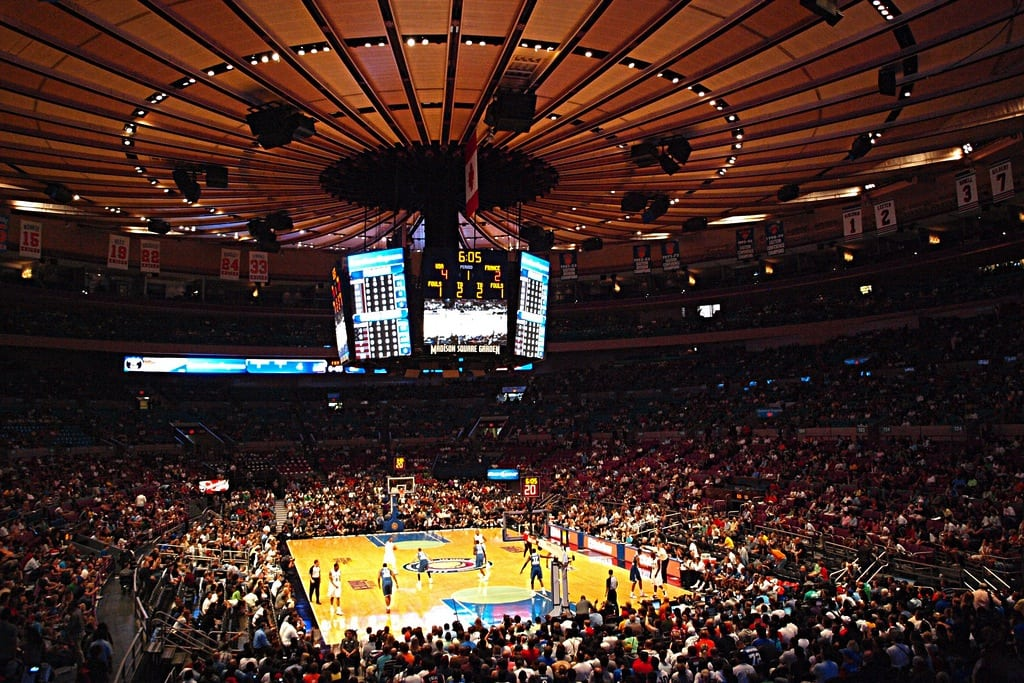 Image Result For Madison Square Garden Jobs