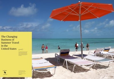 New Skift Trends Report: The Changing Business of Summer Travel