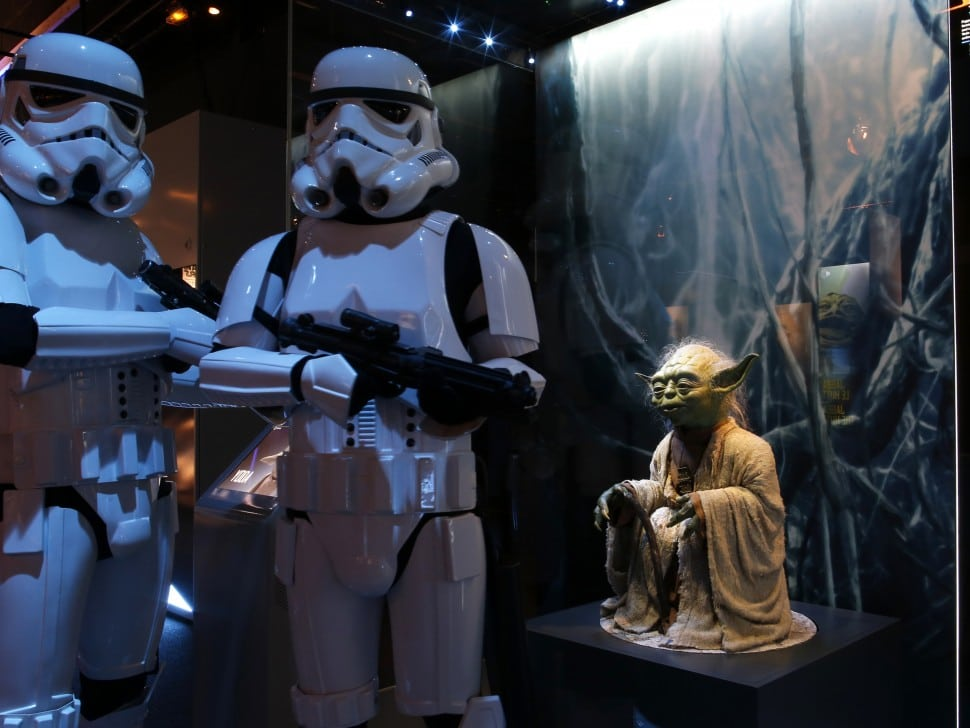 Star Wars' Creator George Lucas to Open Museum in Chicago