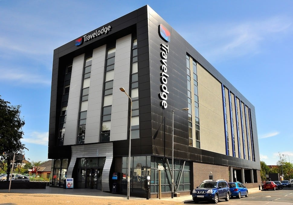 Big Hoteliers Battle for Travelodge UK and 11 Other Coronavirus Travel Stories This Week