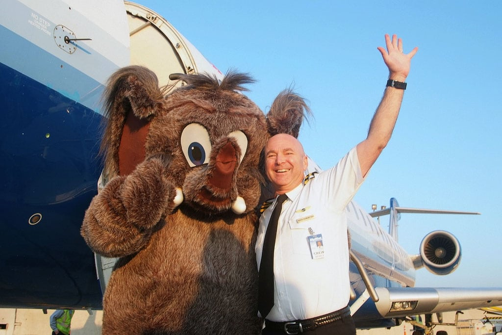 The Pilot Shortage Is Real and Regional Airlines Are Feeling