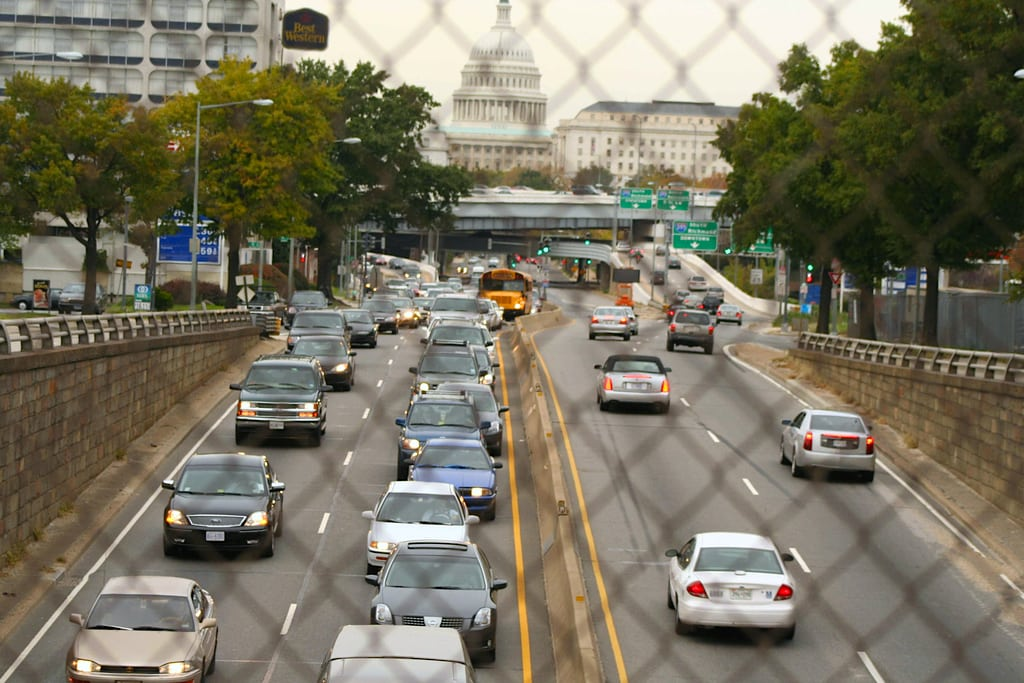 The Worst US Cities for Commuting, Broken Down by Traffic Delays