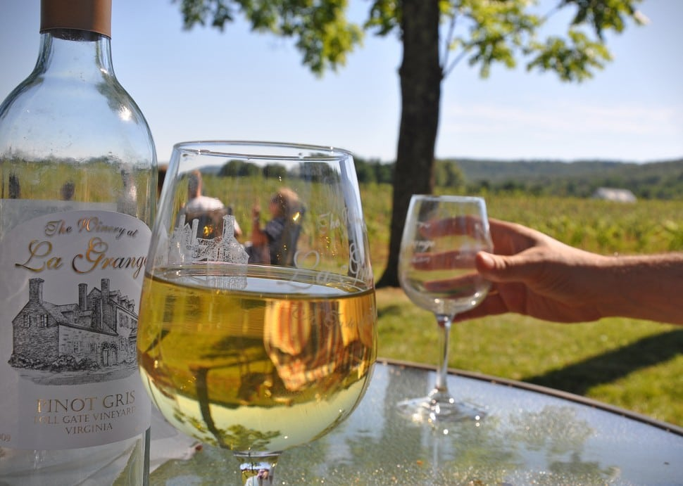 West Virginia Needs Better Marketing to Capitalize on Growing Wine Region
