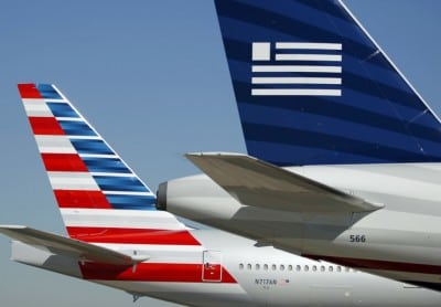 This Weekend Will Test American Air's Technical Merger With US Airways