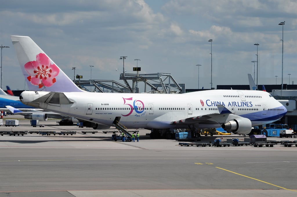 Chinese Airlines Had Some of the Worst On-Time Records in August