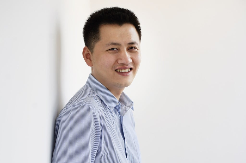 Qunar co-founder and CEO Chenchao