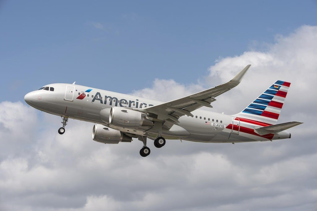 American Airlines carried the most domestic and international travelers in 2015 compared to any other U.S. or foreign carrier.
