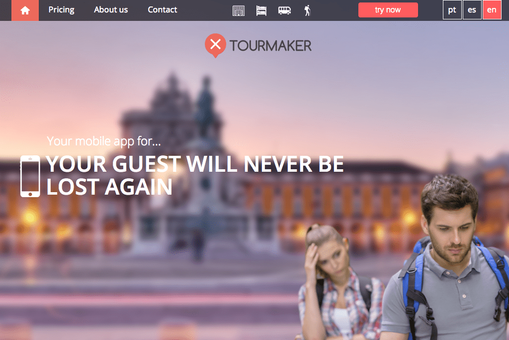 5 New Travel Startups to Watch This Week
